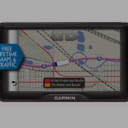 Garmin Dezl 760LMT 7-Inch Bluetooth Trucking GPS Review