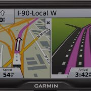 Garmin RV 760LMT Portable GPS Navigator Review