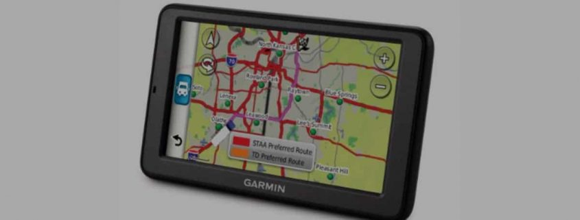 Garmin dezl 560LMT 5-Inch Bluetooth Portable Trucking GPS Review