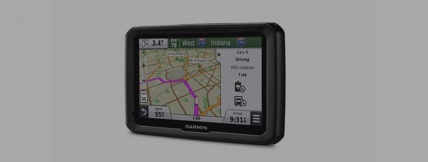 Garmin dezl 570LMT 5-Inch GPS Navigator Review