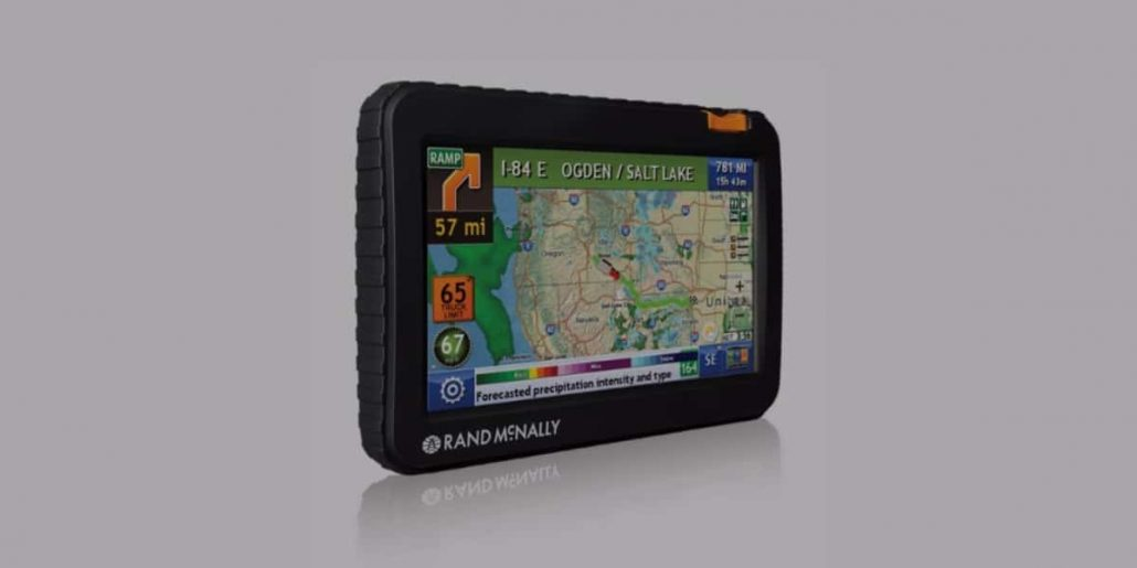 Rand Mcnally Gps >> Rand Mcnally Tnd 720 Lm Intelliroute Truck Gps Review 2019