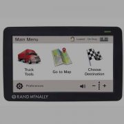 Rand McNally TND730 IntelliRoute GPS Truck Navigator Review